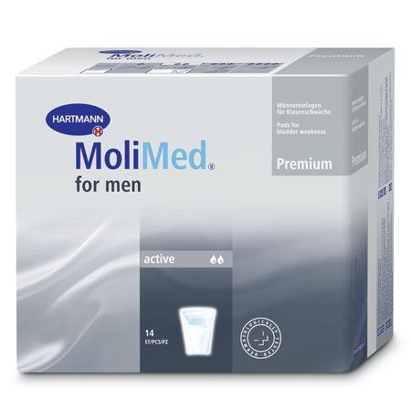 MoliCare® Premium Men pad
