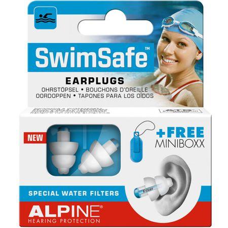 Dopuri de urechi pentru inot Swim Safe