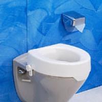 Inaltator WC Easy Clip 10cm cu capac