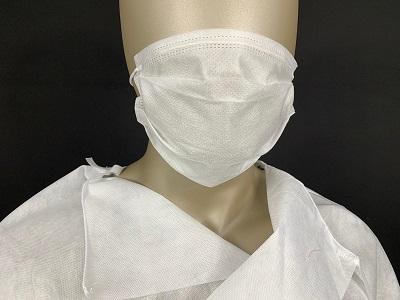 Masca protectie 3 straturi